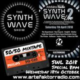 THE SYNTH WAVE SHOW 'Synth Wave Live II Special' (SWS30)