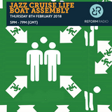 The Jazz Cruise Life Boat Assembly 8th February 2018