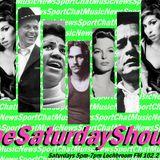 The Saturday Shout! Season 1: 1/6