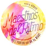 Maestros Del Ritmo vol 8A - Avec Ponton By Night - 2014 Official Mix By Elless