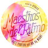 Maestros Del Ritmo vol 8A - Avec Ponton By Night - 2014 Official Mix By Elless