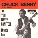 Chuck and Brenda