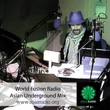 World Fusion Radio - Asian Underground Mix