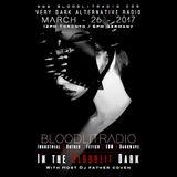 In The Bloodlit Dark! March-26-2017