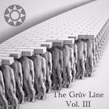 (Techno / TechHouse) The Grüv Line, Vol. III