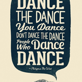 Dance the Dance Mix