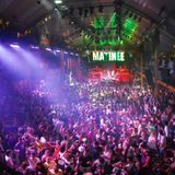 Amnesia Ibiza presents Matinée Ibiza with Taito Tikaro - 16 Jul. 2011