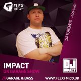 The UK Garage Show with Impact 23 MAR 2019