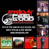 Fry Weezie's Itch In His Huevos Old School Mix Vol. 3