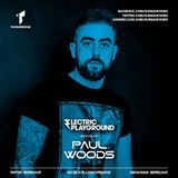 Paul Woods - Electric Playground (Dec' 2015)