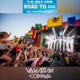 VALENTINE COBBLER - Road to Balaton Sound 2018