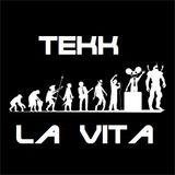Marco Munjeé - Tekk la Vita (Dj Set by TekkFace Music)