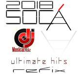 Ultimate Soca Hits Mixtape (Refix)