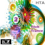 Hard Trance Attack - Episode 2 (Tech Trance)