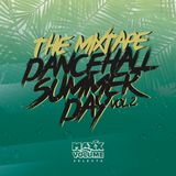 Maxx Volume selecta - Dancehall Summer Day Vol. 2 Mix