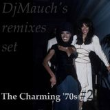 The Charming '70s #2 (DjMauch's remixes set)