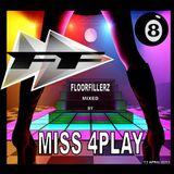 Floorfillerz 8 - April 2013