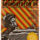 Channel One Sound System NYE 31.12.2012 live on the Jafa HiFi