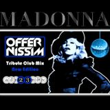 OFFER NISSIM FEAT MADONNA (adr23mix) Tribute Club Mix NEW EDITION
