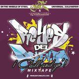 Reyes Del Asfalto 12 Mix - Cues and Tecumseh (2013)