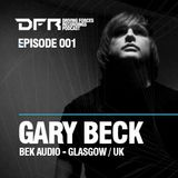 Driving Forces Podcast Episode 001 with Gary Beck