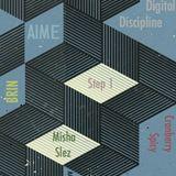 Digital Discipline By AIME @OPIUM - April 2014