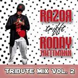 RazoR trifft Ronny Trettmann - Tribute Mix Vol 2
