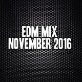 Codea's EDM Mix - November 2016