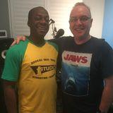 """DJ Irv Reggae Show #4 (With the """"Mighty One"""" Lloyd Dynott)"""