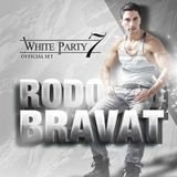 WHITE PARTY 7 SESSION MIX (DEC '12) - DJ RODOLFO BRAVAT