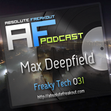 Max Deepfield - Absolute Freakout: Freaky Tech 031
