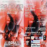 Kratzer @ Pitch Control - BPM Club Zwickau - 22.02.2003