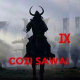 SAMURAI TEKNO, 9  COZI SAWAI