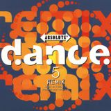 Archive 1994 - Absolute Dance 5 Remix