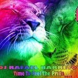Time to Feel The Pride 2013 - [São Paulo, Brazil] - Dj Rafael Barreto