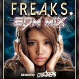 FREAKS -EDM MIX-