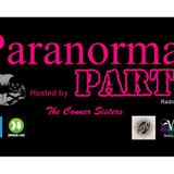It's The Freakin Awesome Paranormal Party!!!FAPS presents Kristina Rake