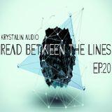 Krystalin Audio - Read Between The Lines [EP. 20] [22 - 05 - 2015]