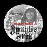 JUNGLIS AREA SHOW 025 - 25.06.16 - TENOR FLY Tribute Session RIP