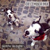 #TheRoomPlayList - December Mix #1