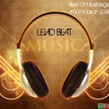   Levid Beat   Best Of Mashlegs #005 March 2014