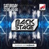 Backstage – #110 (NRJ Ukraine) [Guest Mix by PLAYARD]