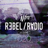 Nifra - Rebel Radio 020