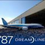 787 delay - After the conference call