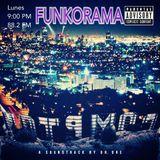 @Funkorama #Compton Emisión #61 7/Septiembre/2015 @BabalooRB @UniEstereo882  #Fnk #TrianguloHH