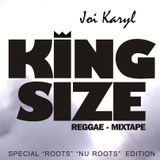 KING SIZE Mix Cd (Special Roots New/Roots Edition) - Jk Sound