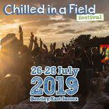 Dan Stopani @ Chilled in a Field Festival 2019