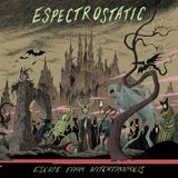 Episode 154a - Fade To Yellow - Espectrostatic - Interview And  Music