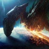 track 360 : The Hidden Power spaceship