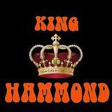 KING HAMMOND LIVE @ THE KING HAMMOND GIG, WAGON& HORSES , BIRMINGHAM .2012